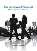 Cover.Empowered Paralegals