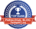 Paralegal Blog Top